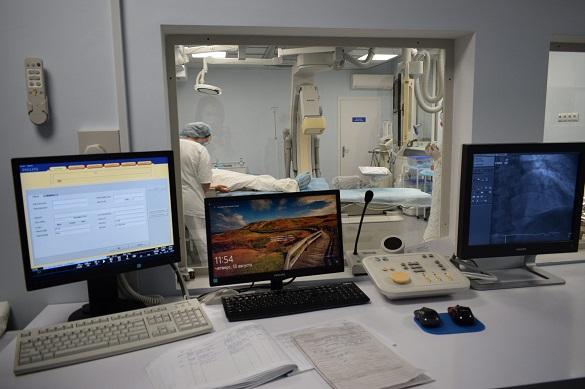 На Черкащині збираються вперше трансплантувати нирки і серце (ФОТО)