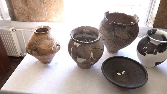 У музеї Черкас з'явилися нові експонати (ВІДЕО)