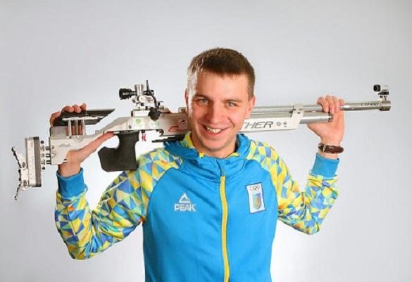 Черкаський стрілець встановив рекорди України
