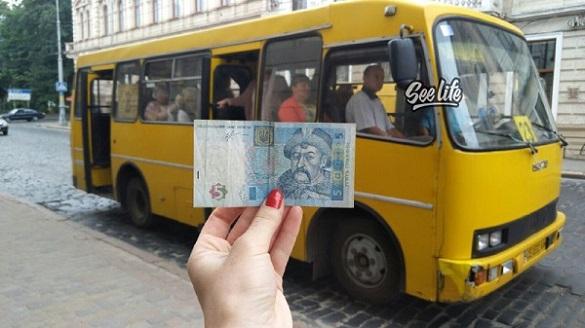 Помічник мера Черкас обурився ставленням пасажирів до розрахунків у транспорті