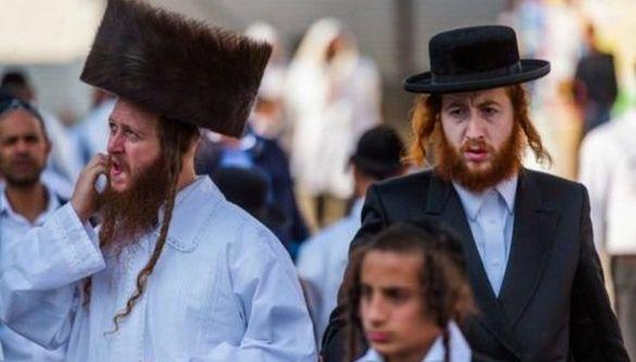 Які обмеження діятимуть для хасидів під час святкування іудейського Нового року