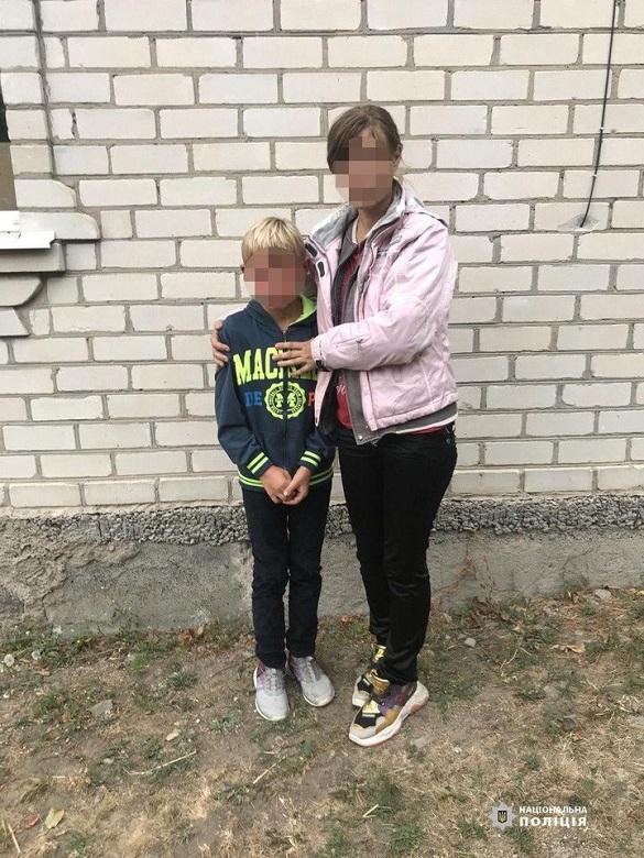 Цілу ніч у Черкаській області шукали 12-річного хлопчика
