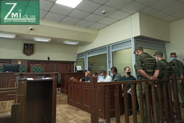 Один із підозрюваних у резонансному вбивстві Сергія Пацьори потребує меддопомоги