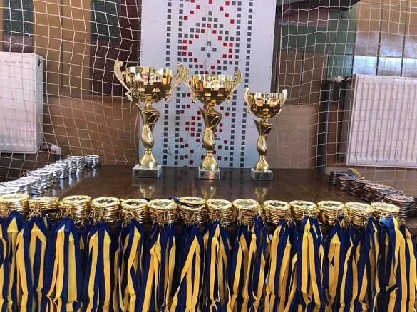 Черкаська команда перемогла у змаганнях із з гюдзю-рю карате (ФОТО)