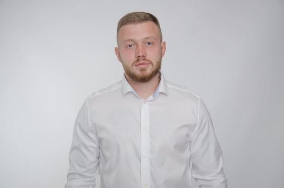 Дмитро Кухарчук: