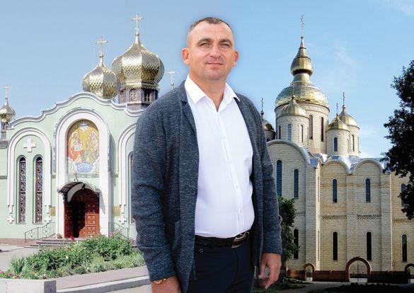 Олексій Звіряка: