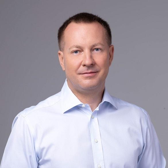 Віталій Ільченко: