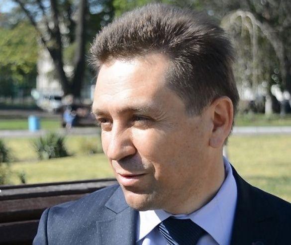 Навіщо Черкасам Віталій Ільченко?