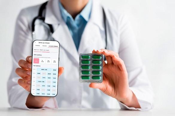 Черкащани зможуть безкоштовно отримати телефонні консультації лікарів