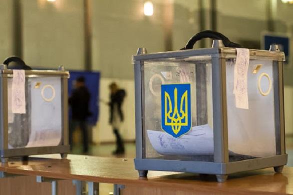 Порвані та викрадені бюлетені й підкуп виборців: як на Черкащині проходила передвиборча кампанія