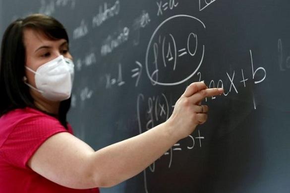 На Черкащині майже 400 працівників освітньої галузі хворіють на коронавірус