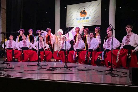 Черкаський танцювальний колектив виборов гран-прі на Всеукраїнському фестивалі
