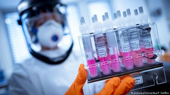 У Черкаській області за останню добу зафіксували знову понад 200 випадків COVID-19