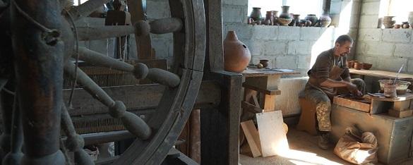 Гончарство, соломоплетіння і ткацтво: на Черкащині створили