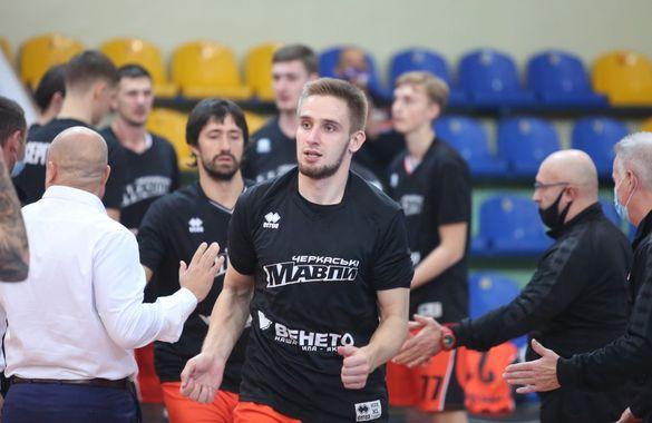 Через тоталізатор: у черкаському баскетбольному клубі стався скандал