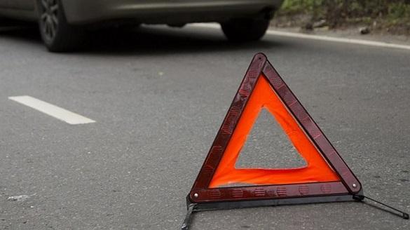 На Черкащині сталася трагічна аварія: загинув чоловік, двоє дітей - у лікарні