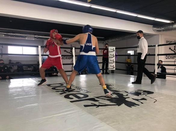 У Черкасах відбувався чемпіонат з боксу (ФОТО)