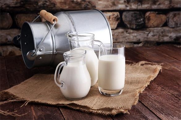 У Черкаській областізбільшилося виробництво молока