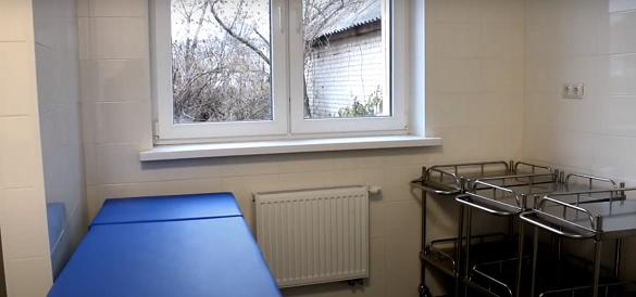 На Черкащині відкрилище одну амбулаторію за понад п'ять мільйонівгривень