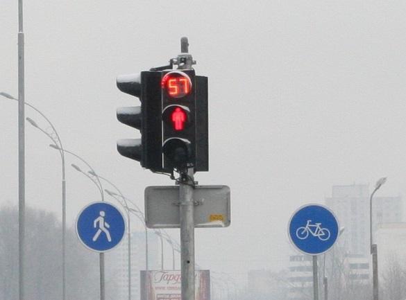 Черкасці просять обладнати небезпечний пішохідний перехід світлофором