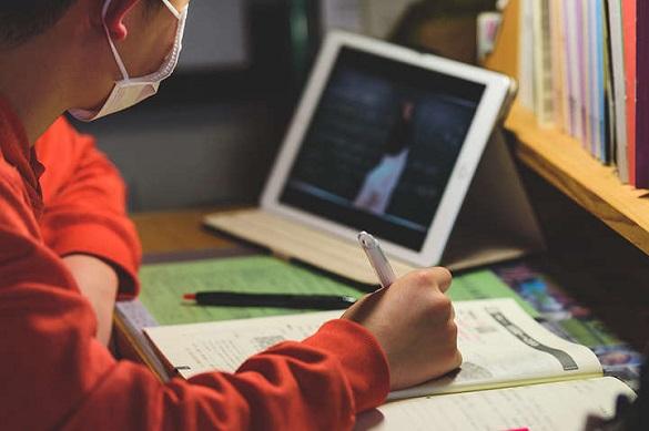 Як черкаські школярі будуть навчатися під час локдауну?