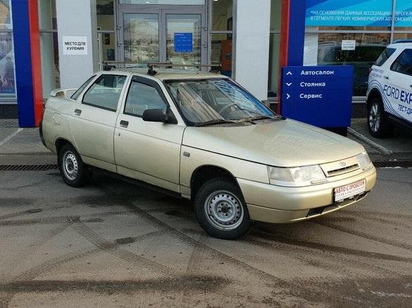 Протягом ночі в Черкасах знову викрали автомобіль