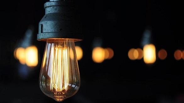 Сьогодні кілька вулиць у Черкасах будуть без світла