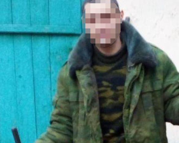 Уродженець Черкас був командиром сепаратистів на Донбасі
