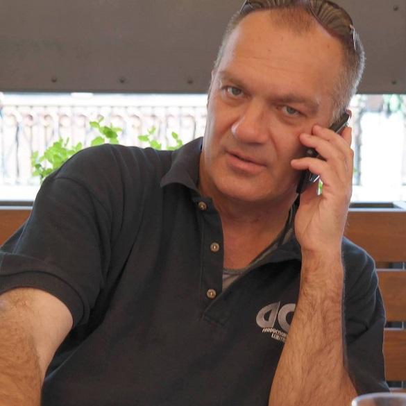 Світла пам'ять: в Черкасах помер журналіст