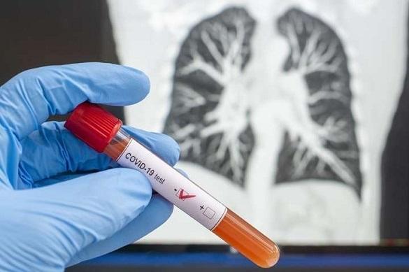 У Черкаській області померло двоє чоловіків, які хворіли на коронавірус
