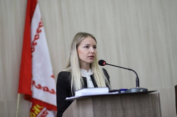 Завтра відбудеться прощання з депутаткою Черкаської міськради