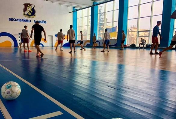 Безкоштовні тренування: у Черкасах проводитимуть заняття з футболу для дітей із інвалідністю