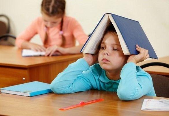 У Черкасах із понеділка діти повернуться до школи