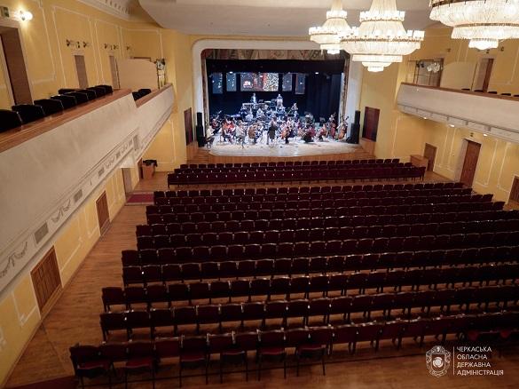 Музиканти з Черкащини отримали президентську стипендію