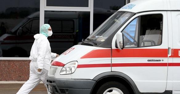 Отруєння газом: на Черкащині медики рятували двох дітей та бабусю