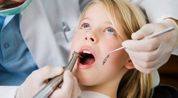 У Черкасах із бюджету профінансують дитячу стоматологічну поліклініку