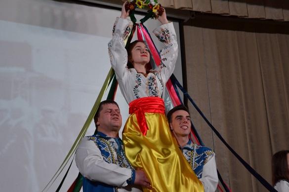 У Черкаській області нагородили лауреатів премії імені Івана Дробного