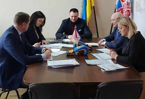 Обласний бюджет вже отримав субвенцію для співфінансування дитсадка в Черкасах