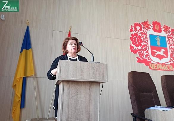 Кабінет депутатата менше паперів: Черкаська міськрада проголосувала за зміни до регламенту