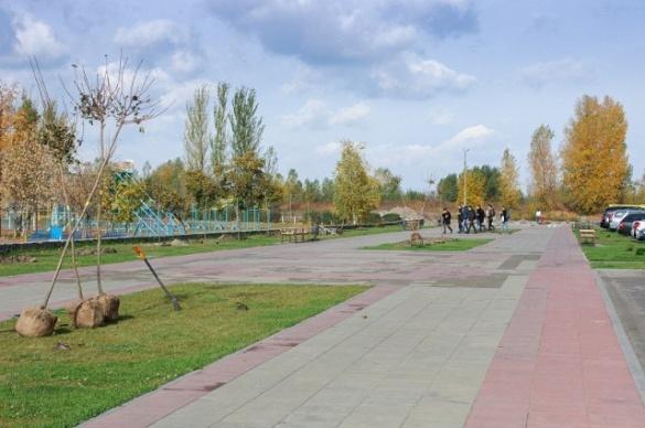 У Черкасах з'явиться алея українсько-вірменської дружби