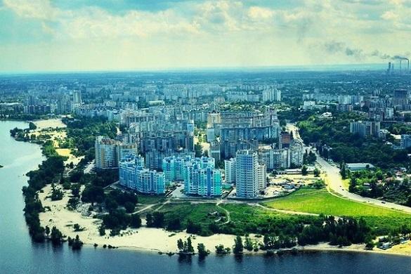 Затишна, зручна та сучасна: в Черкасах планують реконструювати набережну