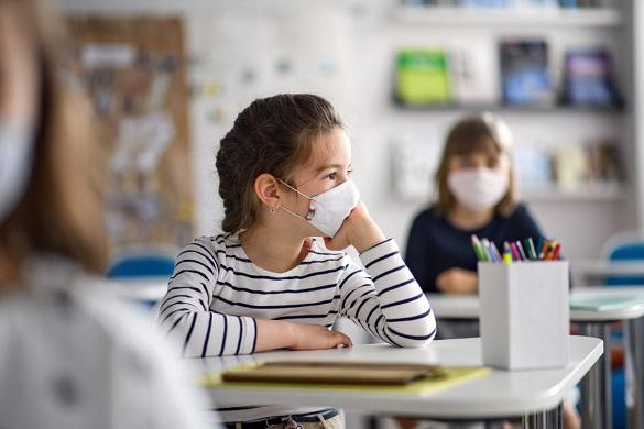 На Черкащині понад 700 учнів перебуває на самоізоляції