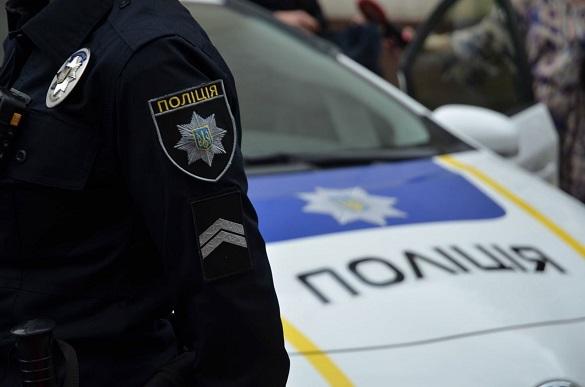 У Черкасах затримали п'яного водія, який намагався втекти від поліції