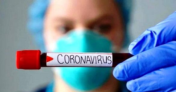 COVID-19: на Черкащині фіксують ще 142 випадки коронавірусу