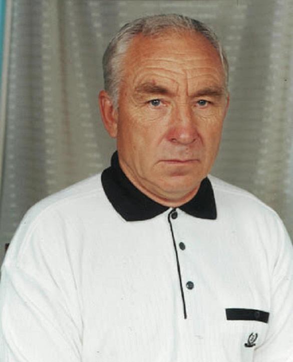 Наставник черкаської спортивної школи став заслуженим тренером України