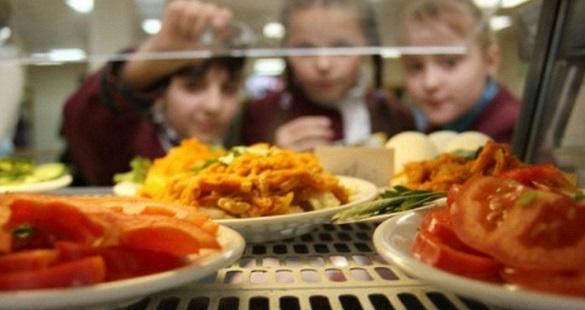 Депутати просять розробити перспективне меню для черкаських шкіл