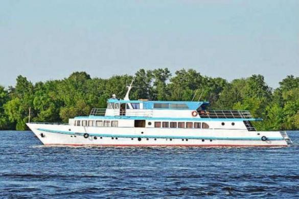 Дніпром планують запустити туристичні маршрути з Києва до Канева