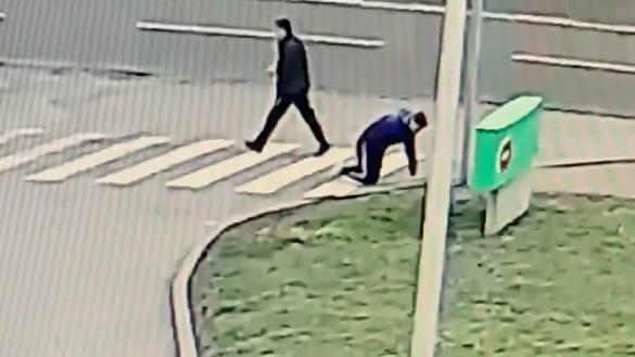 Ножове поранення підлітку в Черкасах завдав іноземець: правоохоронці його затримали