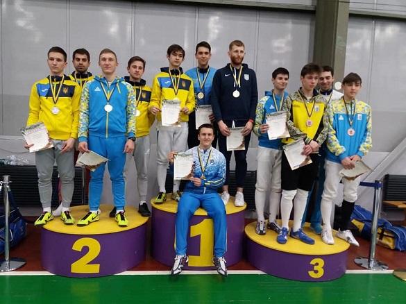Черкаські спортсмени здобули 10 нагород на всеукраїнських змаганнях (ФОТО)