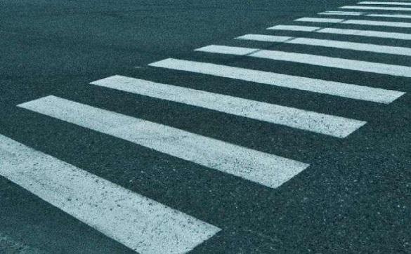 На одній із вулиць у Черкасах облаштують пішохідний перехід